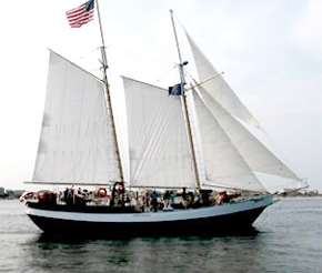 Memorial Day Weekend Events in St. Augustine 5  Schooner+Freedom St. Francis Inn St. Augustine Bed and Breakfast