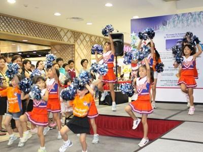 アルビレックス新潟シンガポール korenaga.ws: アルビレックス新潟シンガポールチアリー