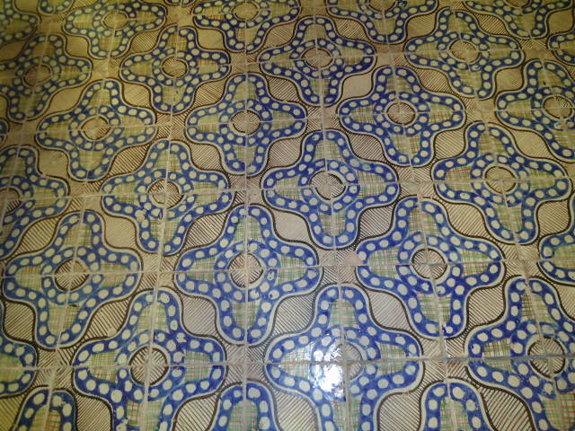 Piastrelle siciliane decorate scalinata di santa maria del monte wikipedia ceramiche di - Piastrelle siciliane antiche ...