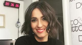 Caterina Balivo foto