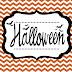 Recursos: Manualidades de Halloween para niños y niñas