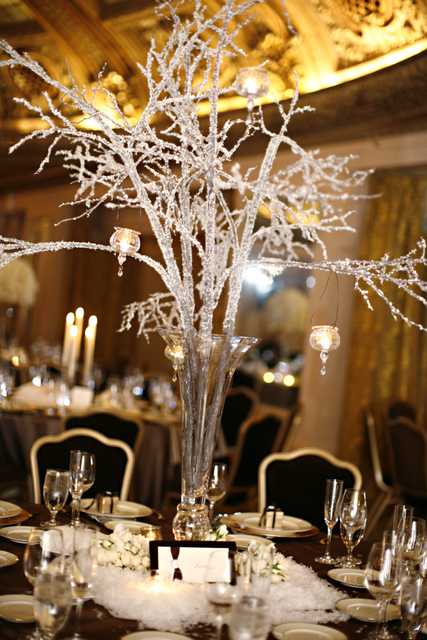 Best Wedding Decorations Crystal Centerpieces For Your