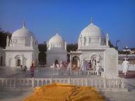 Burhanpur Ziyarat-Madhya Pradesh
