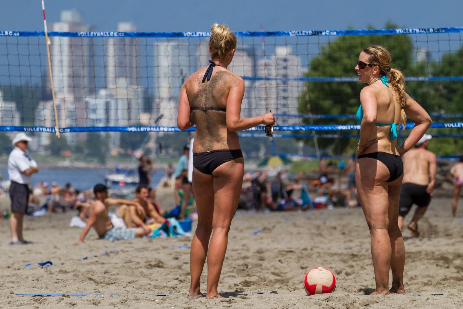 videos de voleibol femenil: