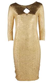 afrodit dekolteli elbise sarı elbise modeli