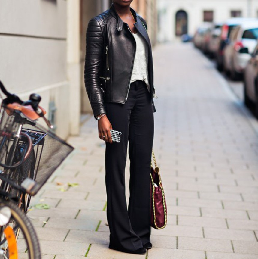 ways-to-wear-flares-trend-fall-winter-2014-2015-streetstyle-outfits-looks-flares-flared-jeans-pants-trousers (20)