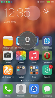 Miui V6 Custom ROM For Infinix Hot Note