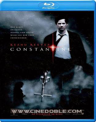 constantine 2005 1080p latino Constantine (2005) 1080p Latino