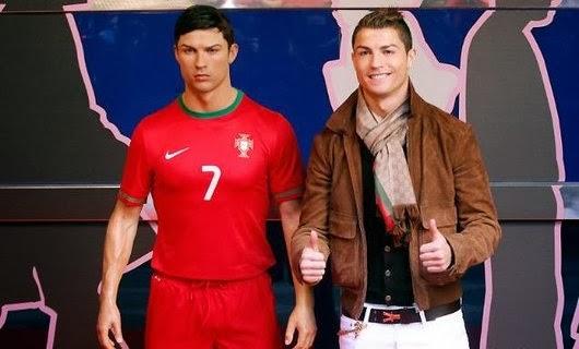 Cristiano Ronaldo's museum in pictures | Futballtalktalk