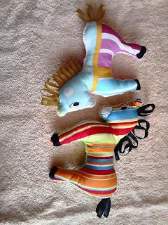zabawka sensoryczna