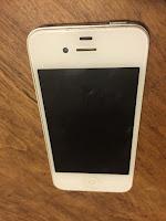 iPhone 4s ΧΩΡΙΣ ΜΗΤΡΙΚΗ  #Lady4u  #iPhone