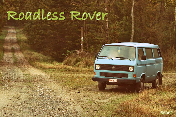 Roadless Rover