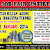 Informasi Job Fair FT UNTIRTA Januari 2014