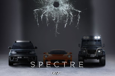 Spectre, James Bond, 007, coche, cine, Land Rover, Jaguar, Aston Martin, Suits and Shirts,