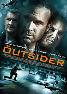 Ver online: The Outsider (2013)