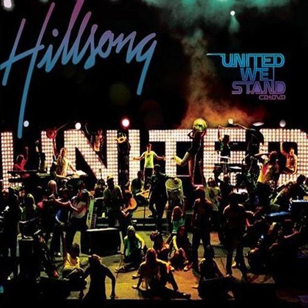 hillsong united united we stand 2006 320 kbpsHillsong United 2012