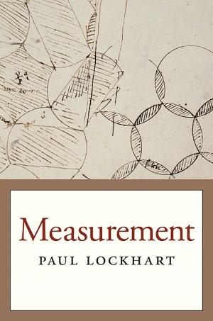 El mejor libro de matemáticas: Measurement de Paul Lockhart | Un ...