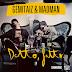 Madman & Gemitaiz - Detto,Fatto Ep (Cover)