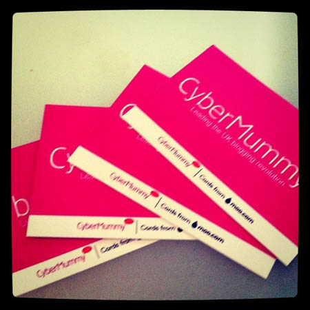 Mummy Tips Free Moo Business Cards For Everyone