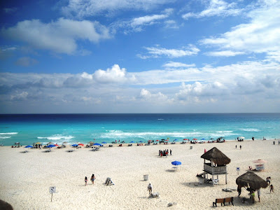 Cancun Travel Guide - Actitivies