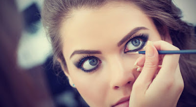 10 أخطاء فى وضع مكياج العيون اى شادو ميك اب ميكاب make up eye shadow makeup