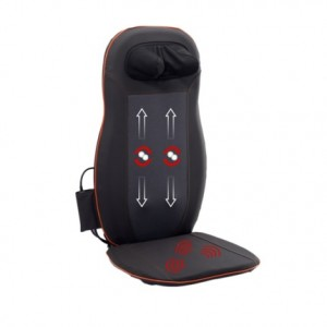 Snapdeal Buy JSB HF23B Full Back and Neck Kneading Massager at Rs. 6525 – BuyToEarn