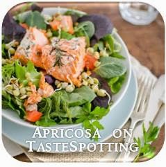 Apricosa on TasteSpotting