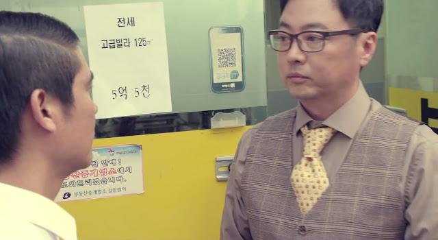 Previo excesivo de la vivienda en Seúl