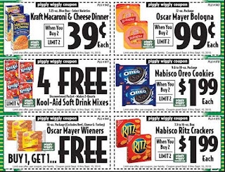 manufacturer printable coupons