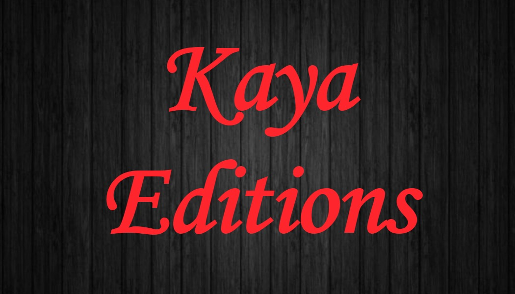 Service Presse Kaya Editions