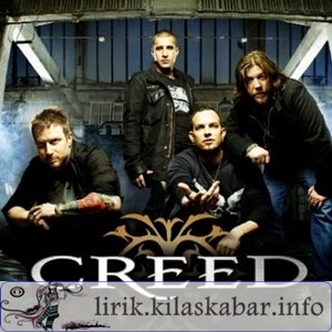 Creed - One Last Breath