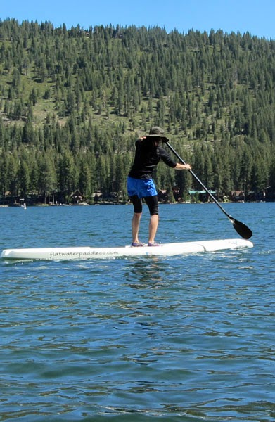 Yellowstone and Grand Teton Park could allow kayaking