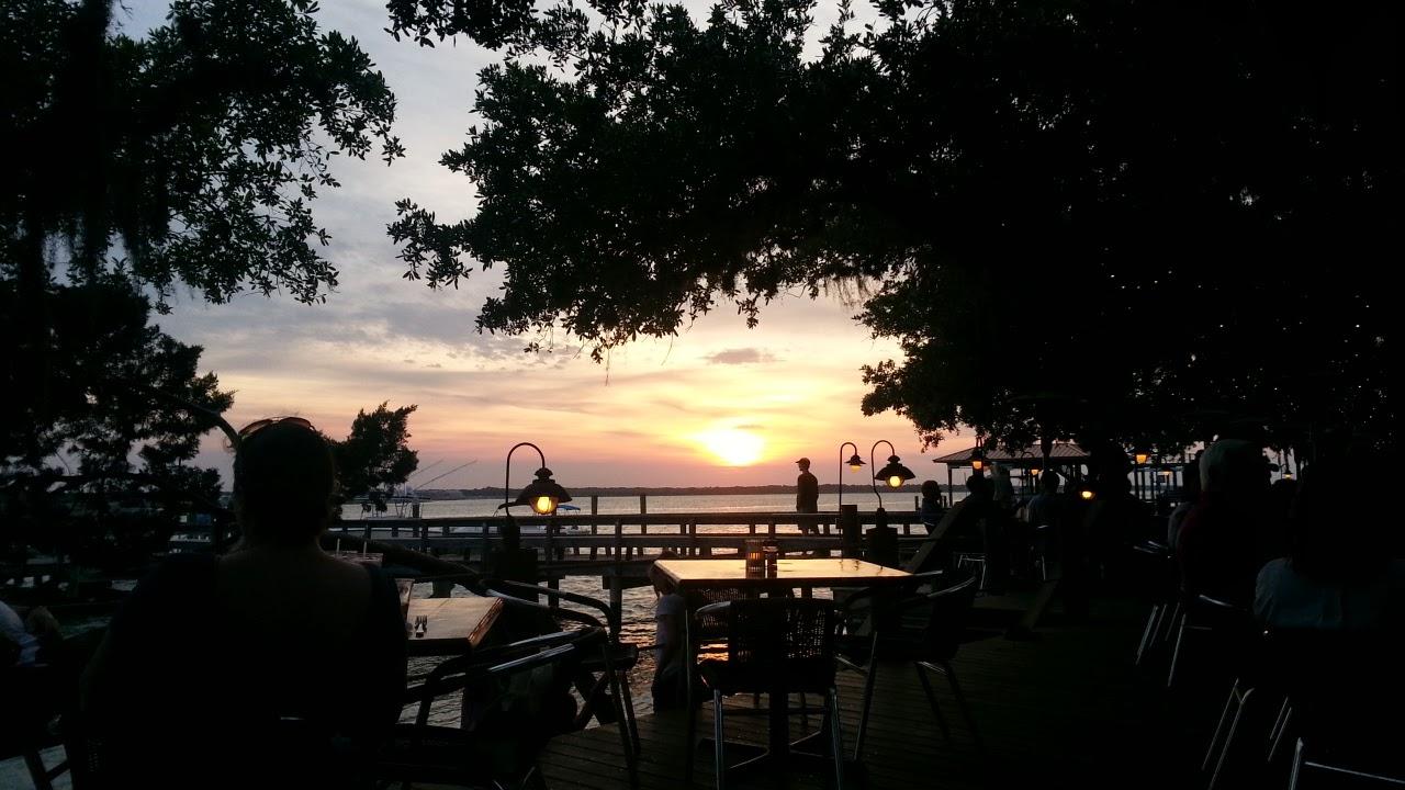 ALM Photo, Lisa Mueller, St. Augustine, sunset, water, Florida
