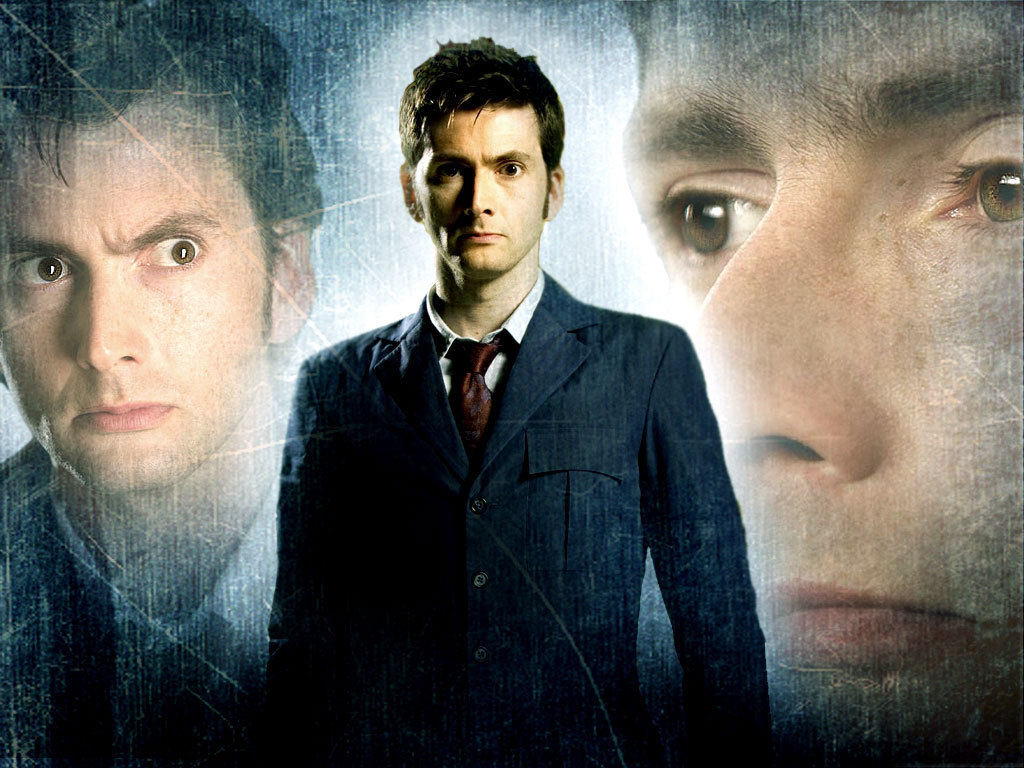 Pen in my Hand: Another Look at Doctor Who