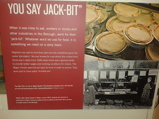 Museum of Wigan Life Pie Review