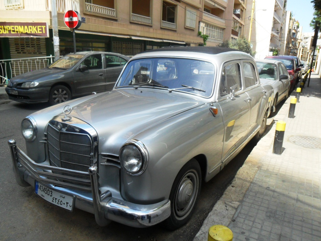 Tarek chemaly 39 s archives oh lord won 39 t you buy me this for Lord won t you buy me a mercedes benz