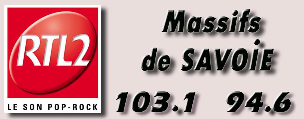 RTL 2 MASSIFS DE SAVOIE