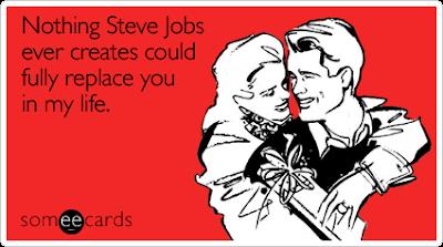 Не буду даже смотреть презентацию Стива Джобса