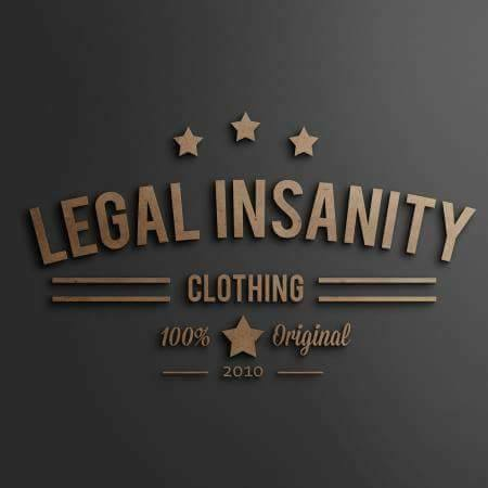 **Legal Insanity**
