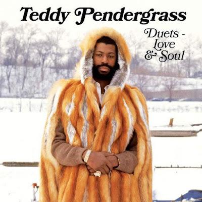 Teddy Pendergrass - Duets Love & Soul (2015)