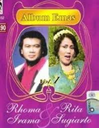 Download Lagu Rhoma Irama – Berdendang Feat rita sugiarto
