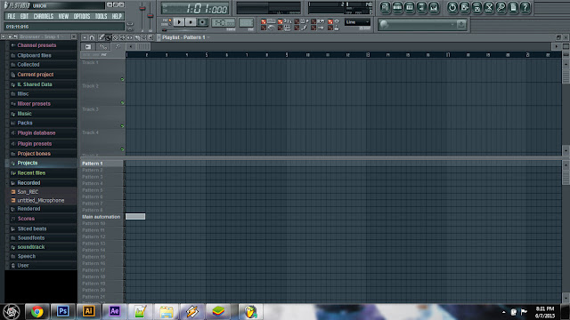 tutorial FL Studio - eLDigitalStudio