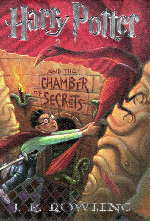 Harry Potter Book Free : Free audio books harry potter and the chamber of secrets