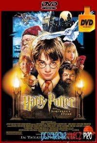 Harry Potter y la piedra filosofal (2001) DVDRip Latino
