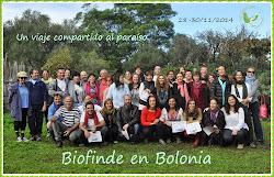 BIOFINDE EN BOLONIA