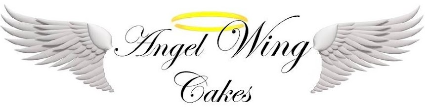 Angel Wing Cakes