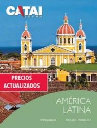 Catai América Latina Catálogo 2015 - 2016