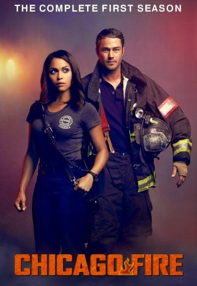 Lính Cứu Hỏa Chicago 1 - Chicago Fire Season 1