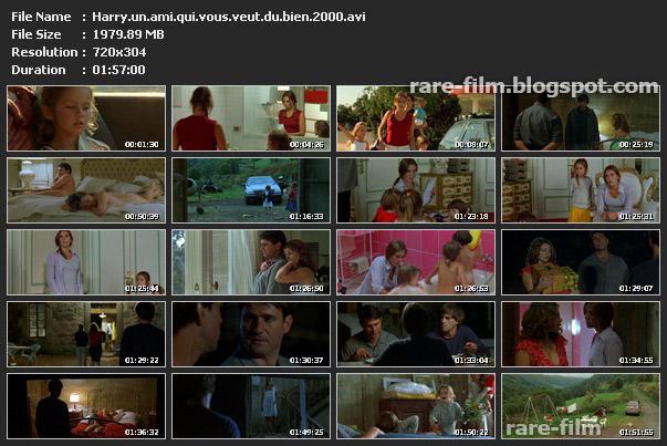Harry, un ami qui vous veut du bien (2000) Download