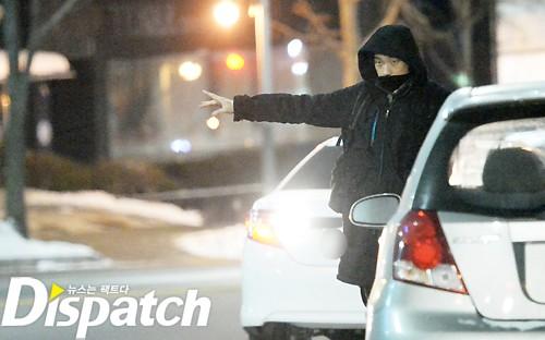 Rain dan Kim Tae Hee Pacaran 7